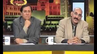 Dunya News -- Mazaaq Raat - 05-11-2013