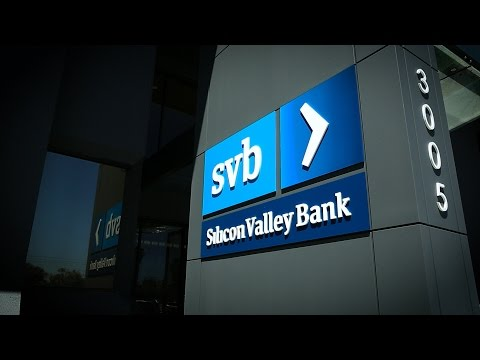 Welcome to Silicon Valley Bank