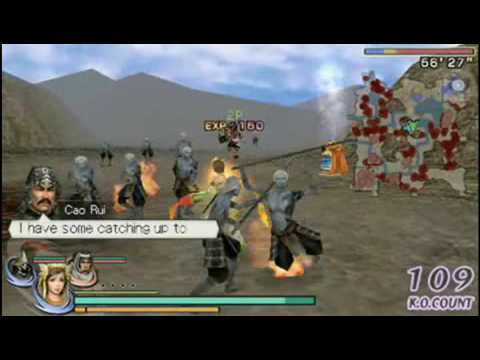 Download game psp warriors orochi 2 sidewinder precision 2 games