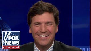 Tucker mocks 'truly heroic' Texas Democratic fugitives