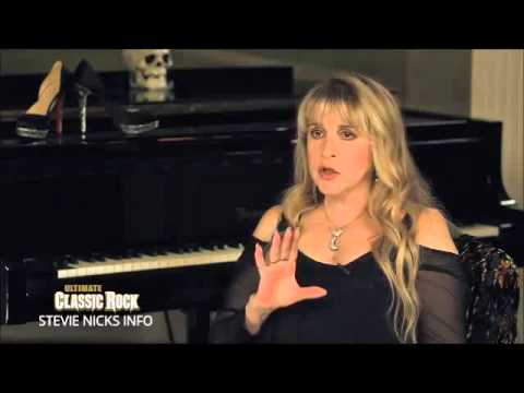 Stevie Nicks Interview December 2013