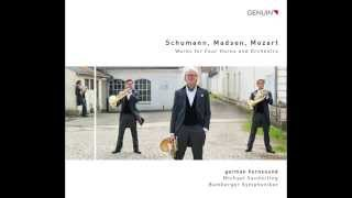 german hornsound - Bamberger Symphoniker - Michael Sanderling