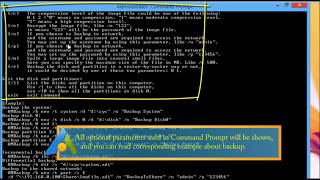 How to Use Command Line to Backup Windows System 2018 - Technical Tips & Tricks