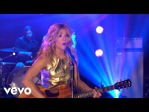 The Band Perry - If I Die Young (AOL Sessions)