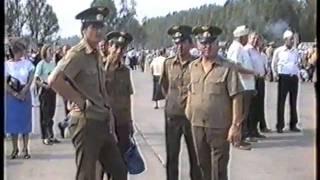 Коломыя 1992 год -1 часть
