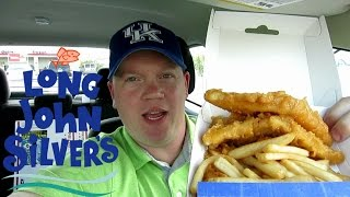Reed Reviews Long John Silver