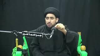 السيد حسن الخباز - لا ترد أي حديث عن أهل البيت عليهم أفضل الصلاة والسلام ما لم يعلم بطلانه