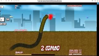 видео Монгольский червь смерти