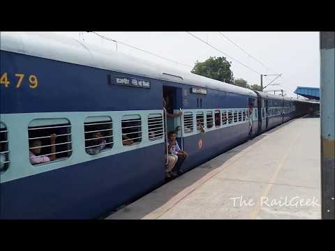 12392 Shramjeevi Express Departing from New Delhi
