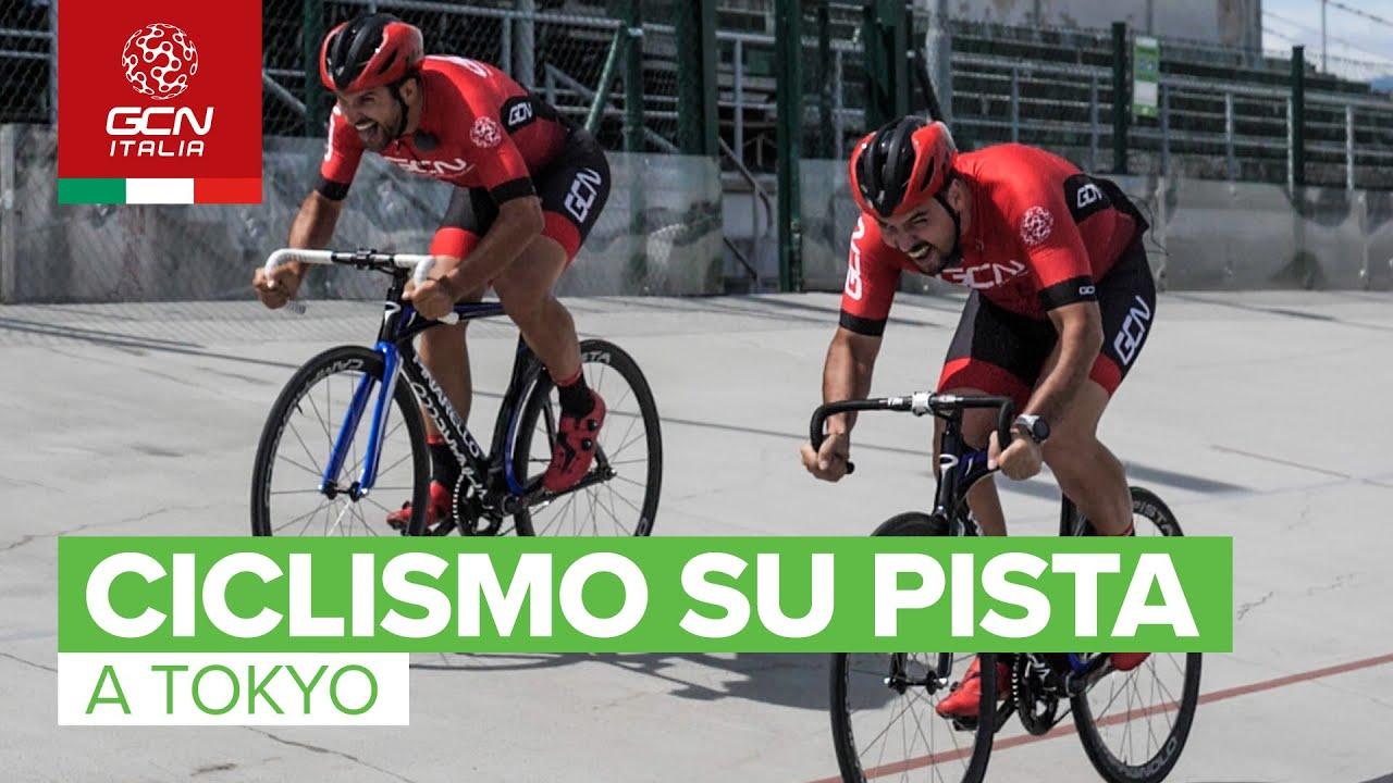 Introduzione al ciclismo su pista: le discipline olimpiche