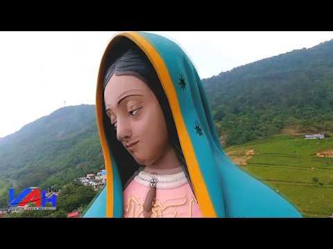 Gobierno de Zacatecas construirá la Virgen más grande del mundo y gastará 80 millones de pesos