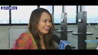 मेयरनीलाई सबै कुरा थाहा छ | Interview with Singer Janaki Magar
