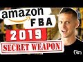 LITTLE KNOWN Amazon FBA Product Research Hack for 2019 (MY SECRET WEAPON)
