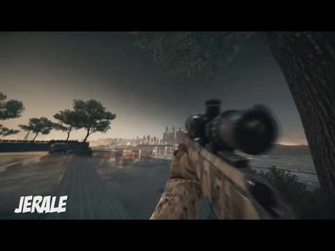 (46) [BF4] Gun Sync - Cheap Thrills [Damned x Jakoban Remix]