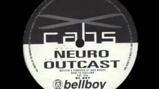 X CABS - Outcast