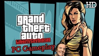 Grand Theft Auto: Liberty City Stories PC Gameplay 1080p
