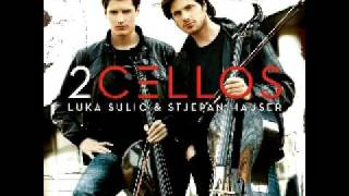 2Cellos Misirlou