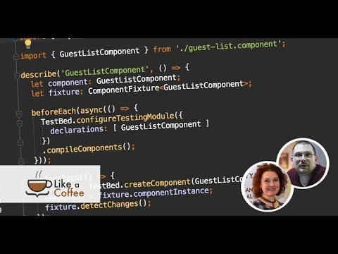 LIVE: Introduction to MEAN Stack and web-application