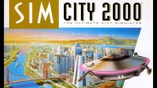 SimCity 2000 Review - Heavy Metal Gamer Show