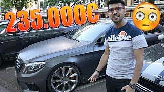 Wie viel ist dein Auto wert? Straßenumfrage 💰💰 Artur iz da