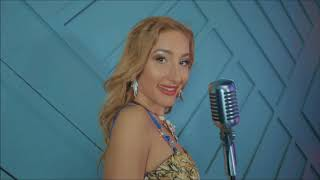 Jazz/Pop singer Elyona from Ukraine-SOB AB