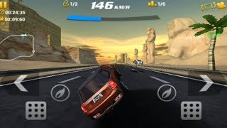 City Car Fast Racing Mobile/Tablet Game