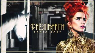 Paloma Faith: Santa Baby