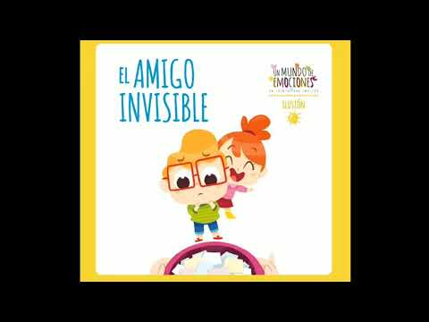 Cuento: El amigo invisible - YouTube