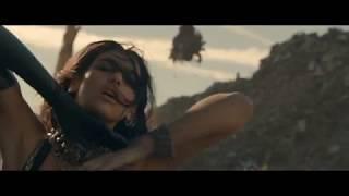 Gambar cover Alita: Battle Angel - Dua Lipa : Swan Song Tease