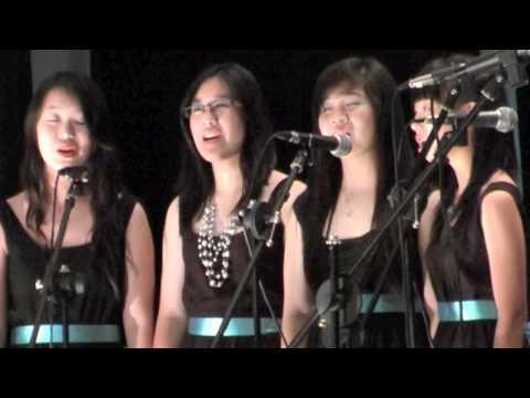 Cedar Choir Arts Festival Publicity.mov