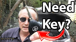 Need a New Car Key? Save Big by Following This Tip