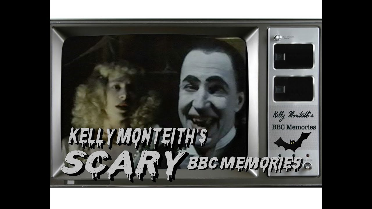 Download Kelly Monteith's BBC Memories Ep 5 | Dracula and Friends Special