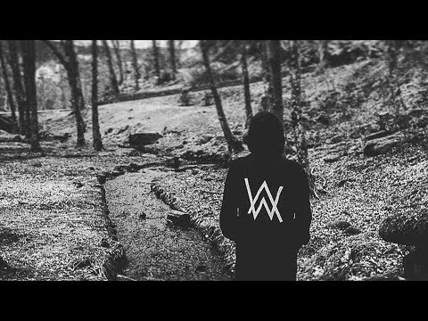 WNTRA - Lost Night Alan Walker Style