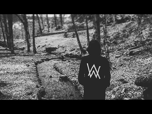Alan Walker - Lost Night (New Song 2019)