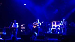 "Mumford & Sons - ""Ghost That We Knew"" (Live at Not So Silent Night 2011)"