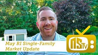 NSTV | May Single-Family Market Stats for Rhode Island