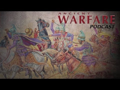 Ancient Warfare Podcast: The Campaigns of Pyrrhus of Epirus