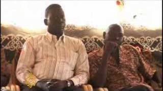 Abyei residents raise questions of identity - 18 Mar 08