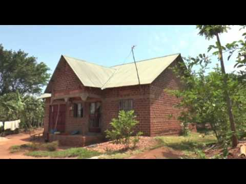 Solar Now bringing the light to homes in Uganda