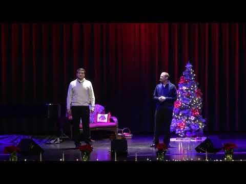 Season of Love - David & Jared Ehrke
