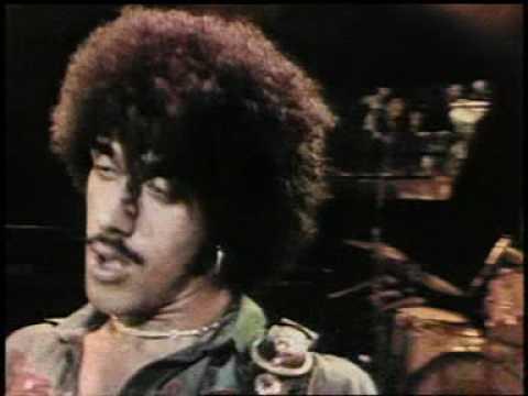 Thin Lizzy Dedication