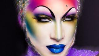 Miss Fame - Cosmic Queen Makeup Tutorial