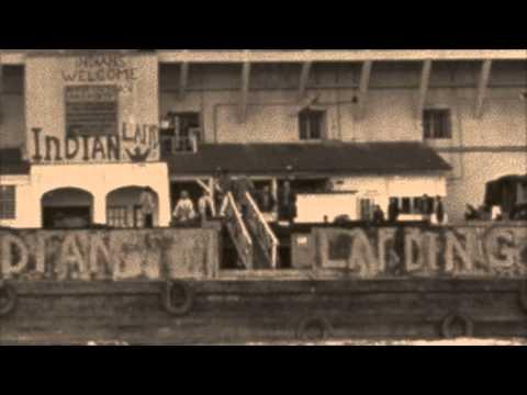 Native American Occupation of Alcatraz
