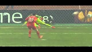 Besiktas vs liverpool penalty 1-1 (5-4) 2015