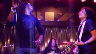 """Stevie Salas - Bernard Fowler """"Dance Little Sister"""""""