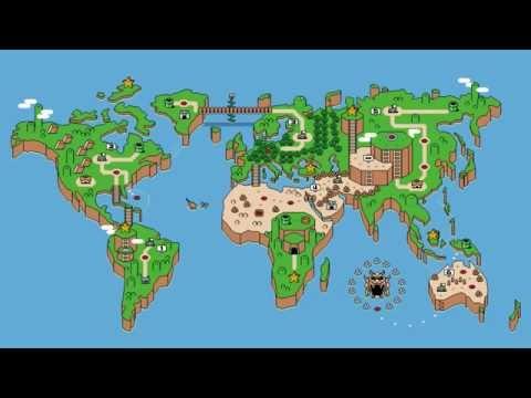 Super Mario World - Sound Effects