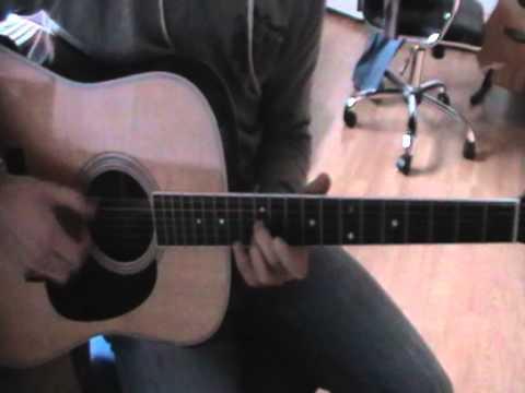 Jackson Browne - My Opening Farewell instrumental