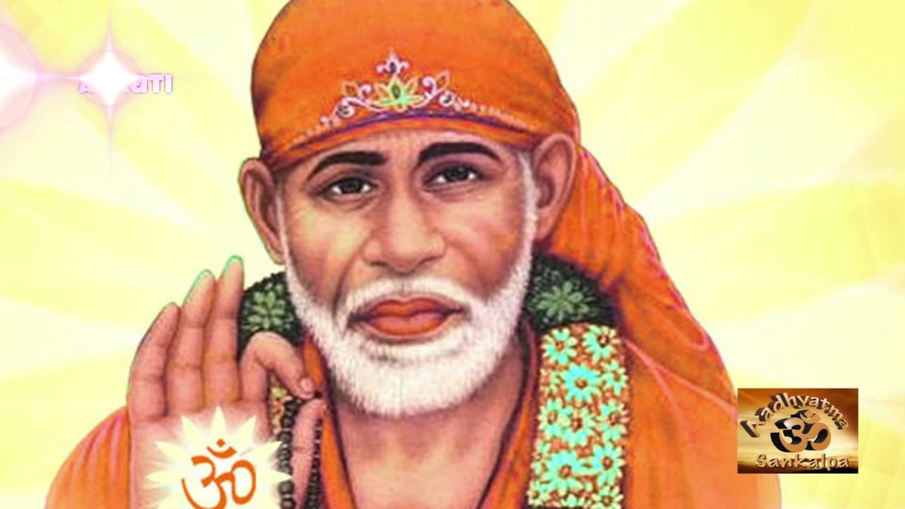 Download Aarati Song |Sai Baba Songs | Achyutam Keshavam | Om Sai Namo Namah | Sai Chalisa | Sai Mantra