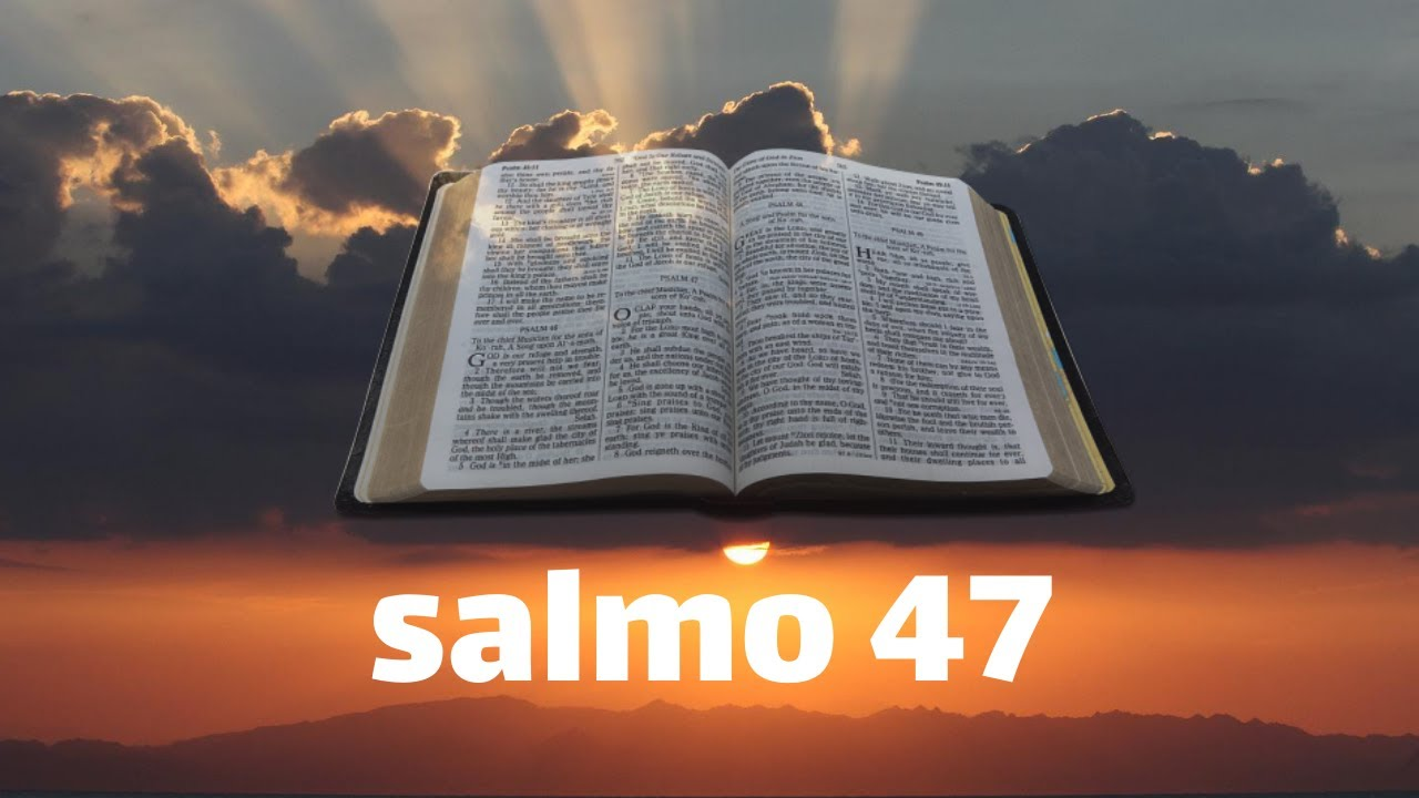 Salmo 47