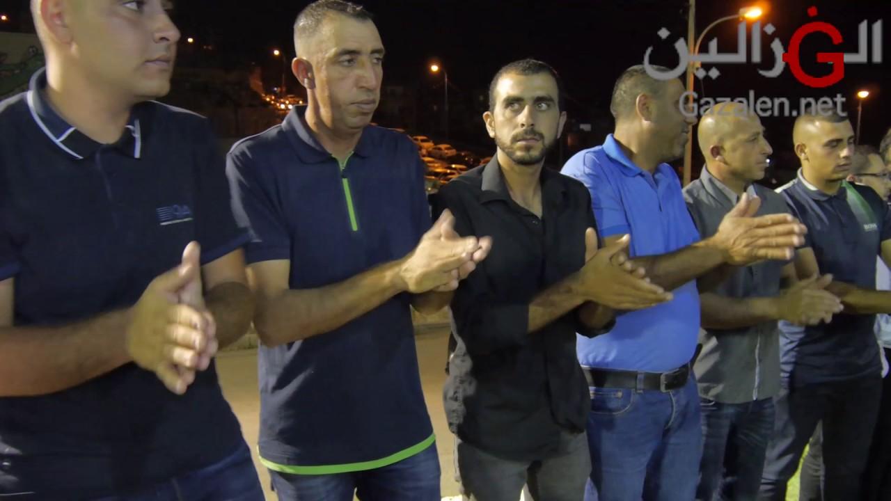 غانم الأسدي أفراح ال دحله